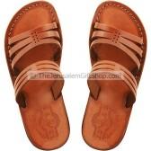 Biblical Bethel Sandals