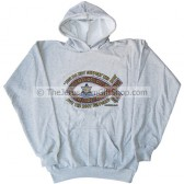 The Root Supports You Hoodie