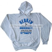 Hebrew University Hoodie