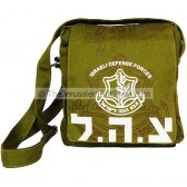 IDF Shoulder Bag