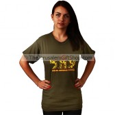 Israel Defence Forces Tzahal T-Shirt