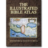 The Illustrated Bible Atlas with Historical Notes