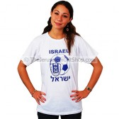 Israel Football Association T-Shirt