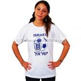 Israel Football Association T-Shirt