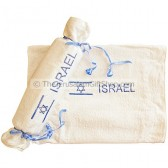 Towel with Israel Flag