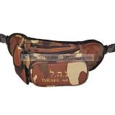 Israeli Army Style Belt Pouch