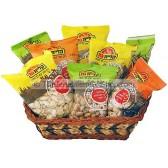 Nut 'N' Seed Gift Basket