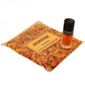 High quality 'Jasmine' Incense from Jerusalem with Jasmine Perfumed Oil