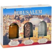 Holy Land Gift Pack - Jerusalem