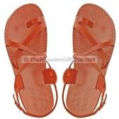 Biblical Yeshua - Jesus Sandals - Bethlehem