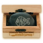 Holy Land Stone - Jesus - small stone