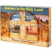Journey to the Holy Land - Family Game
