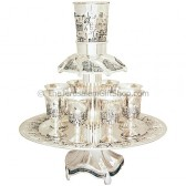 Jerusalem Wine Fountain