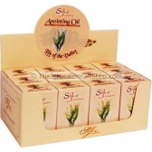 12 x 9 ml units - Lily of the Valley Anointing Oil