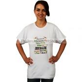 Someone Got Me This Jerusalem Tshirt
