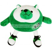 Cuddly Toy Bear - Maccabi Haifa