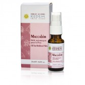 Maccabim - Regenerating Oil