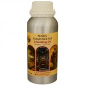 Mary Magdalena Anointing Oil - Myrrh - 500ml