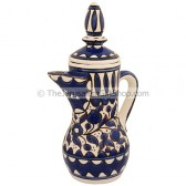 Middle Eastern Coffee Pot - Armenian Ceramic