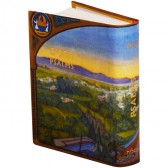 Hebrew English Pocket Psalms Book - Jordan River