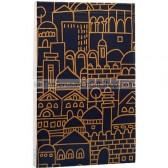 Mini Jerusalem Notepad
