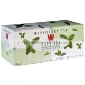 Wissotzky Tea - Mint Nana
