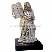 Moses with Ten Commandments - Large