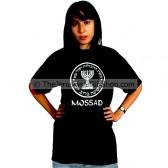 Mossad Logo T-Shirt