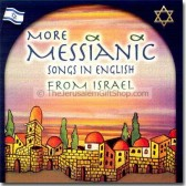 More Messianic Songs in English