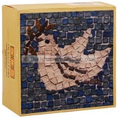 Mosaic Kit - Dove with Olive Branch