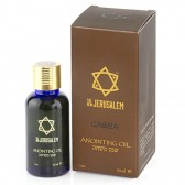 The New Jerusalem 'Cassia' Anointing Oil - 30ml