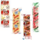 Israeli Favorite Snack Bars