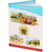Notepad - Jerusalem Scenes
