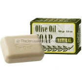 Traditional Olive Oil Soap