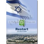 Restart your Life in Israel