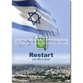 Restart your Life in Israel