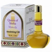 Queen of Sheba - Anointing Oil 30 ml. - 1 fl.oz.