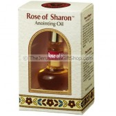 Rose of Sharon - Anointing Oil 8ml