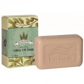 Olive Oil Soap enriched with Rosemary
