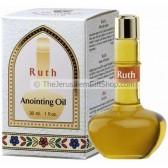 Ruth Anointing Oil 30 ml. - 1 fl.oz.