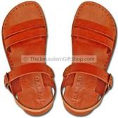 Biblical Samaria Sandals