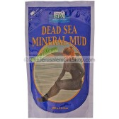 Dead Sea Mud with Aloe-Vera