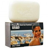 Soap - Dead Sea Salt - Sea of Spa