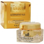 Alternative Plus - Active Eye and Decollete Cream