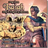 Songs from Isaiah - Comfort My People