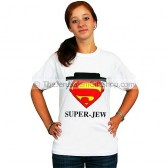 Super Jew Tshirt