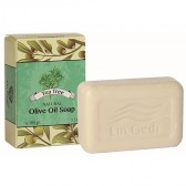 Olive Oil Soap enriched with Tea Tree