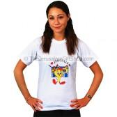 Tweety Pie Love Jerusalem T-Shirt