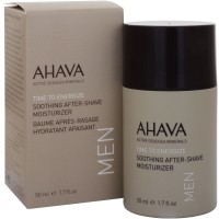 Ahava Soothing After Shave Moisturizer