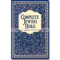 Complete Jewish Bible - Translation by David H. Stern